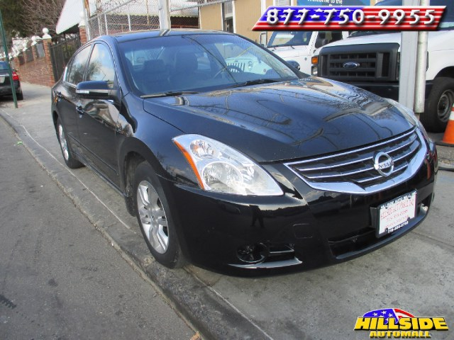 2010 Nissan Altima 4dr Sdn I4 CVT 25 S We have assembled the most advanced network of lenders to e