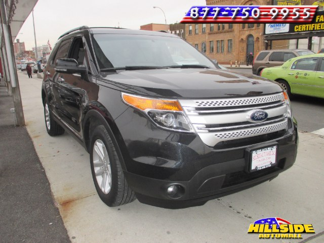 2012 Ford Explorer 4WD 4dr XLT We have assembled the most advanced network of lenders to ensure you