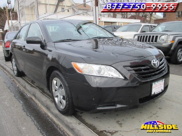 2008 Toyota Camry 4dr Sdn V6 Auto LE Natl We have assembled the most advanced network of lenders