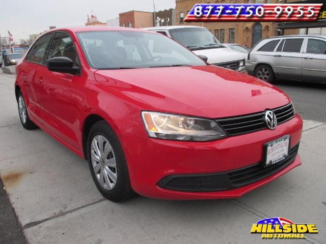 2013 Volkswagen Jetta Sedan 4dr Auto S Ltd Avail We have assembled the most advanced network of l