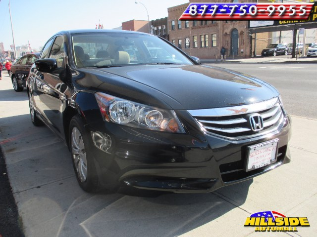 2011 Honda Accord Sdn 4dr I4 Auto LX We have assembled the most advanced network of lenders to ensu