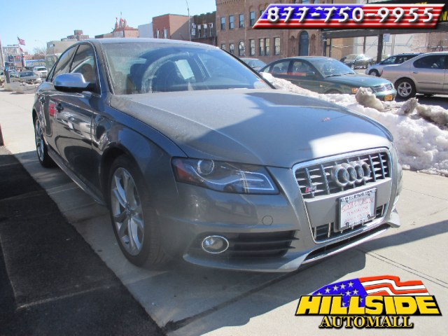 2012 Audi S4 4dr Sdn S Tronic Premium Plus We have assembled the most advanced network of lenders