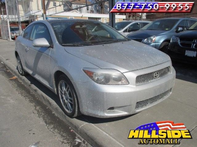 2006 Scion tC 3dr HB Auto We have assembled the most advanced network of lenders to ensure you get
