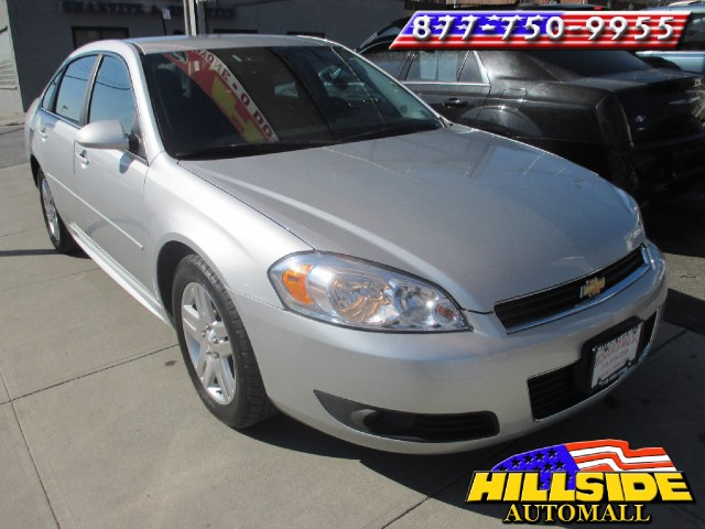 2011 Chevrolet Impala 4dr Sdn LT Fleet We have assembled the most advanced network of lenders to en