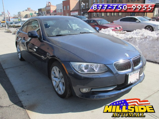 2012 BMW 3 Series 2dr Cpe 328i xDrive AWD We have assembled the most advanced network of lenders to