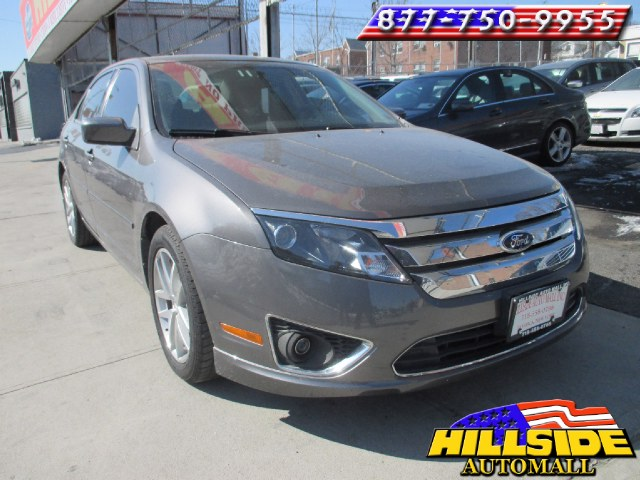2011 Ford Fusion 4dr Sdn SEL FWD We have assembled the most advanced network of lenders to ensure y