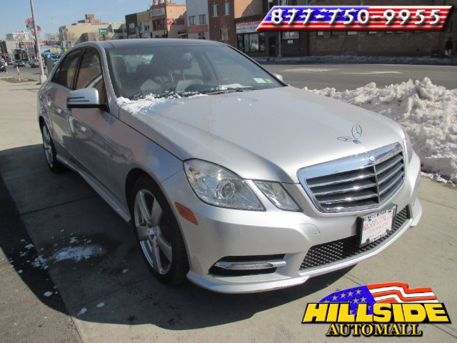 2012 MERCEDES E-Class 4dr Sdn E350 Luxury 4MATIC We have assembled the most advanced network of le