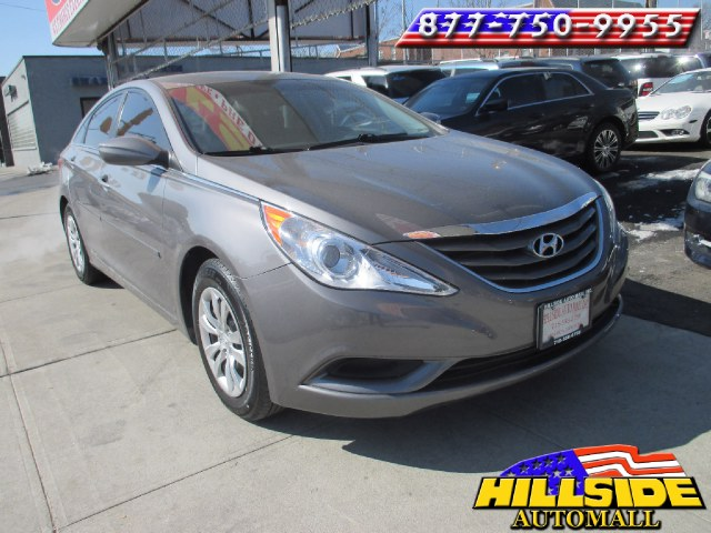 2011 Hyundai Sonata 4dr Sdn 24L Auto GLS PZEV We have assembled the most advanced network of lend