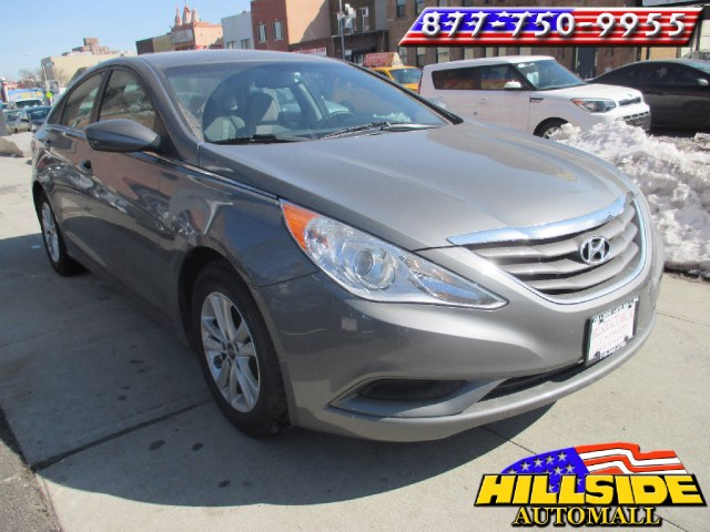 2013 Hyundai Sonata 4dr Sdn 24L Auto Limited PZEV We have assembled the most advanced network of l