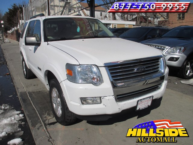 2008 Ford Explorer 4WD 4dr V6 XLT We have assembled the most advanced network of lenders to ensure