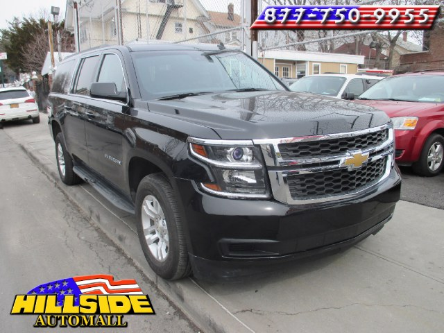 2015 Chevrolet Suburban 4WD 4dr LT We have assembled the most advanced network of lenders to ensur