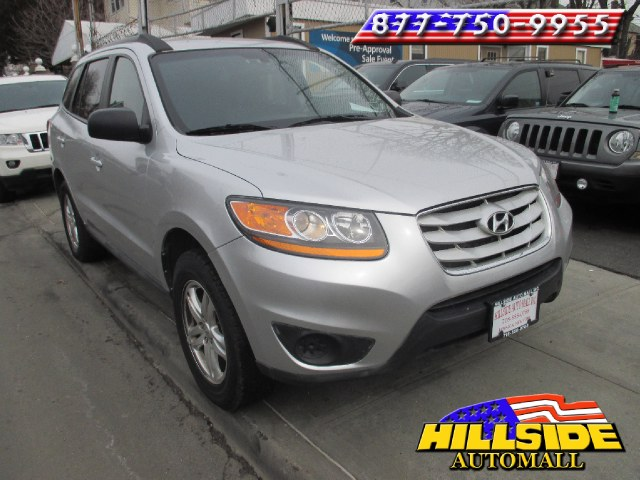 2011 Hyundai Santa Fe AWD 4dr V6 Auto GLS We have assembled the most advanced network of lenders t