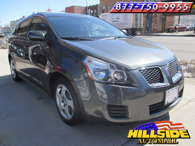 2010 Pontiac Vibe 4dr HB FWD w1SA We have assembled the most advanced network of lenders to ensur