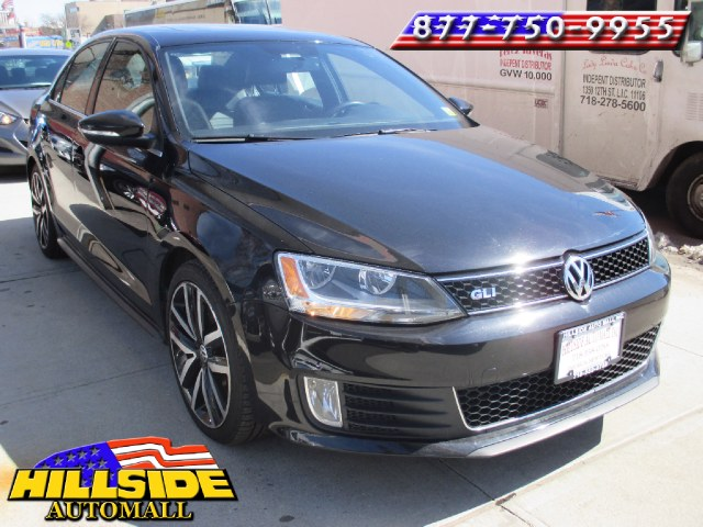 2012 Volkswagen GLI 4dr Sdn DSG Autobahn wNav PZE We have assembled the most advanced network of