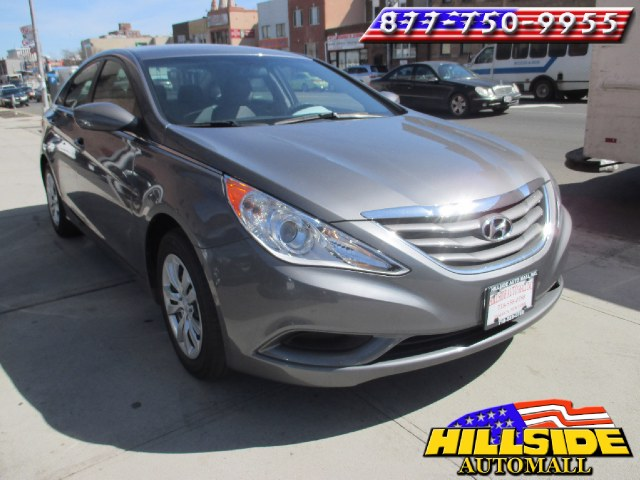 2011 Hyundai Sonata 4dr Sdn 24L Auto GLS Ltd Ava We have assembled the most advanced network of