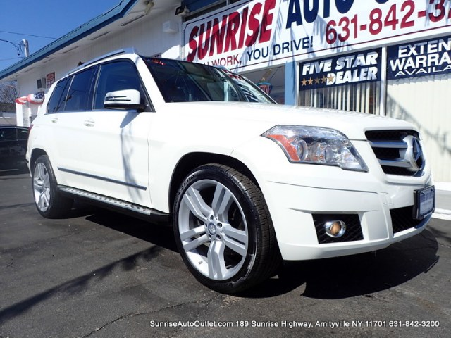 2012 MERCEDES Glk-class GLK350 New Arrival Value Priced Below Market All Wheel Drive Blueto