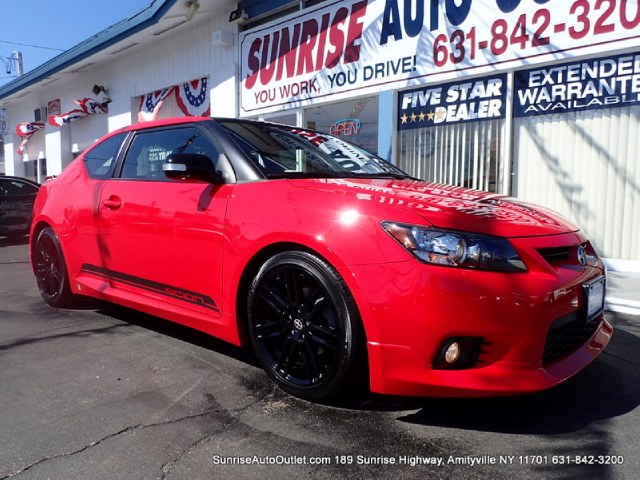 2013 Scion Tc 2dr HB Auto Release Series 80 New Arrival CarFax One Owner This 2013 Scion tC 2