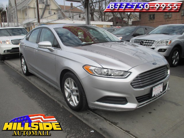 2014 Ford Fusion 4dr Sdn SE FWD We have assembled the most advanced network of lenders to ensure y