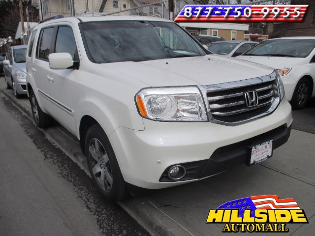 2012 Honda Pilot 4WD 4dr Touring wRES  Navi We have assembled the most advanced network of lende