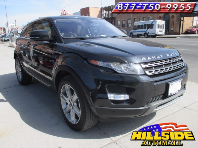 2012 Land Rover Range Rover Evoque 2dr Cpe Pure Plus We have assembled the most advanced network o