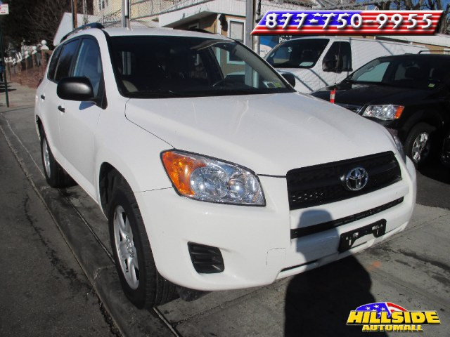 2012 Toyota RAV4 4WD 4dr I4 Natl We have assembled the most advanced network of lenders to ensur