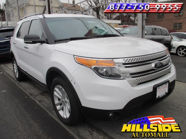 2013 Ford Explorer 4WD 4dr XLT We have assembled the most advanced network of lenders to ensure yo