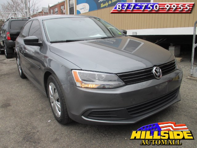 2011 Volkswagen Jetta Sedan 4dr Auto S We have assembled the most advanced network of lenders to e