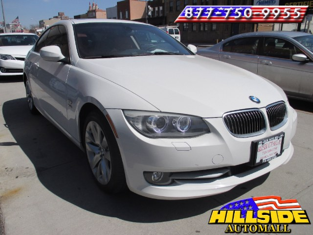 2012 BMW 3 Series 2dr Cpe 328i xDrive AWD SULEV We have assembled the most advanced network of len