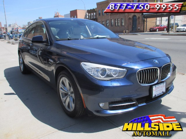2012 BMW 5 Series Gran Turismo 5dr 535i xDrive Gran Turismo A We have assembled the most advanced