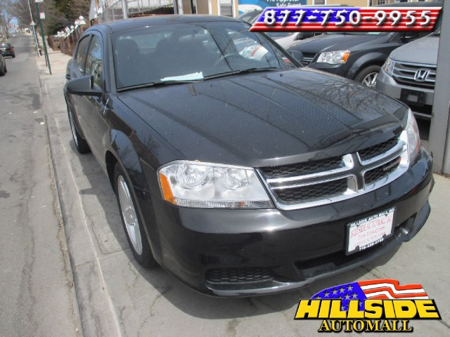 2013 Dodge Avenger 4dr Sdn SE We have assembled the most advanced network of lenders to ensure you