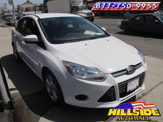 2013 Ford Focus 4dr Sdn SE We have assembled the most advanced network of lenders to ensure you ge