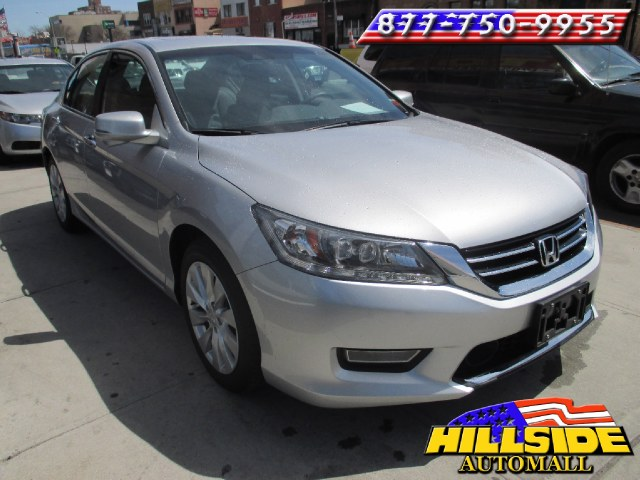 2013 Honda Accord Sdn 4dr V6 Auto Touring We have assembled the most advanced network of lenders t