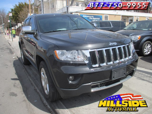 2013 Jeep Grand Cherokee 4WD 4dr Limited We have assembled the most advanced network of lenders to