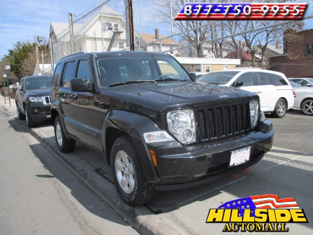2010 Jeep Liberty 4WD 4dr Sport We have assembled the most advanced network of lenders to ensure y