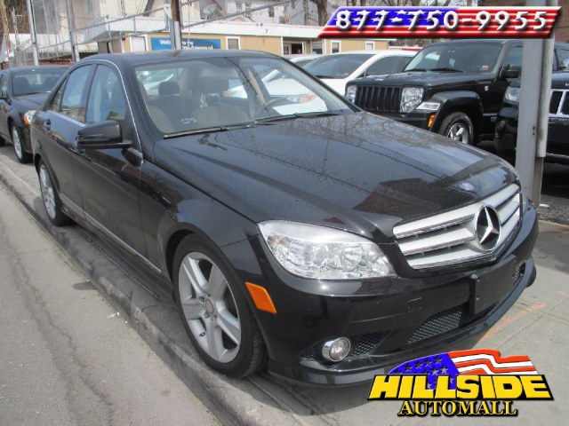 2010 MERCEDES C-Class 4dr Sdn C300 Luxury 4MATIC We have assembled the most advanced network of le