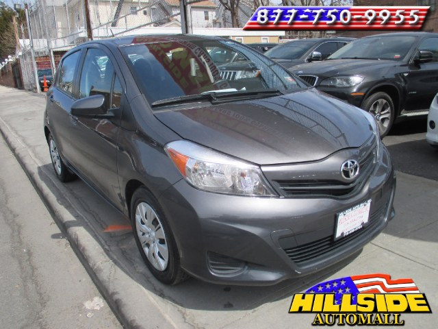 2014 Toyota Yaris 5dr Liftback Auto LE TMMF Pla We have assembled the most advanced network of le