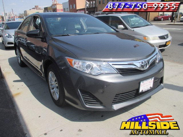2012 Toyota Camry 4dr Sdn I4 Auto LE Natl We have assembled the most advanced network of lenders