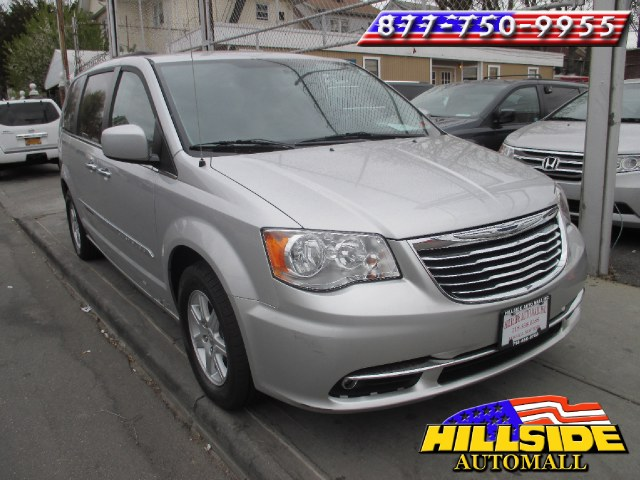 2011 Chrysler Town  Country 4dr Wgn Touring We have assembled the most advanced network of lender