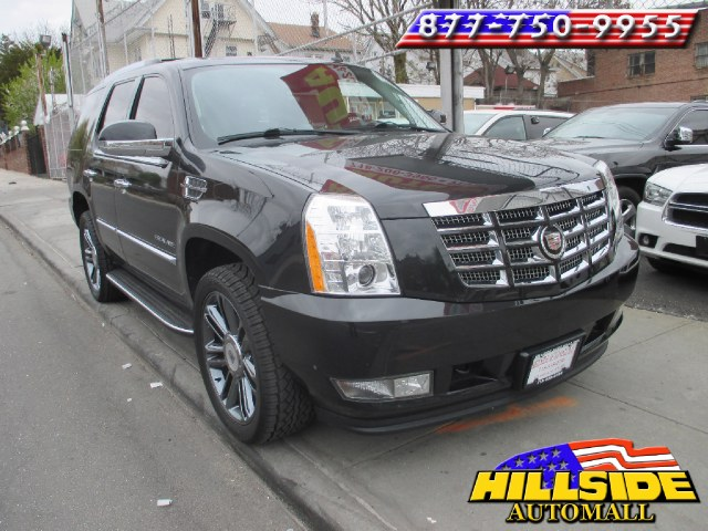 2010 Cadillac Escalade AWD 4dr Luxury We have assembled the most advanced network of lenders to en