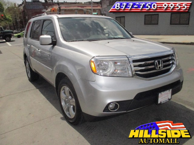 2013 Honda Pilot 4WD 4dr EX-L We have assembled the most advanced network of lenders to ensure you