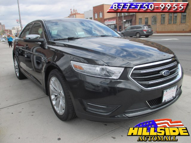 2013 Ford Taurus 4dr Sdn Limited FWD We have assembled the most advanced network of lenders to ens