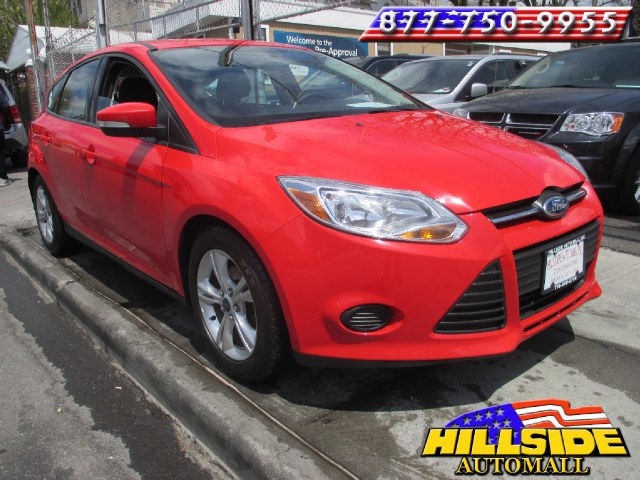 2013 Ford Focus 5dr HB SE We have assembled the most advanced network of lenders to ensure you get