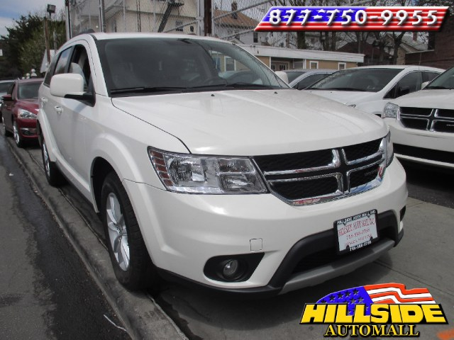 2014 Dodge Journey FWD 4dr SXT We have assembled the most advanced network of lenders to ensure yo