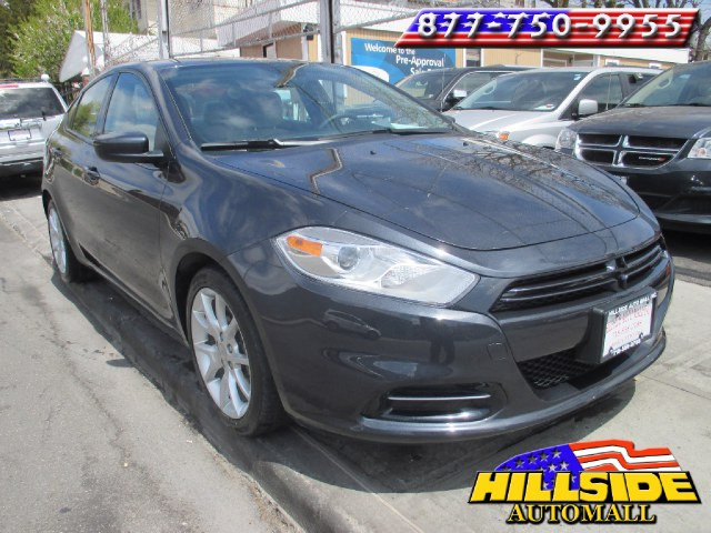 2013 Dodge Dart 4dr Sdn SXT We have assembled the most advanced network of lenders to ensure you g