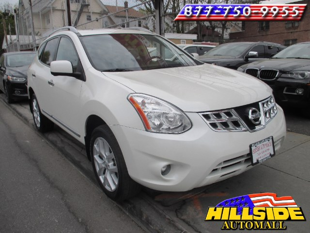 2013 Nissan Rogue AWD 4dr SL We have assembled the most advanced network of lenders to ensure you