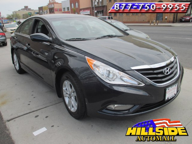 2013 Hyundai Sonata 4dr Sdn 24L Auto GLS PZEV Lt We have assembled the most advanced network of