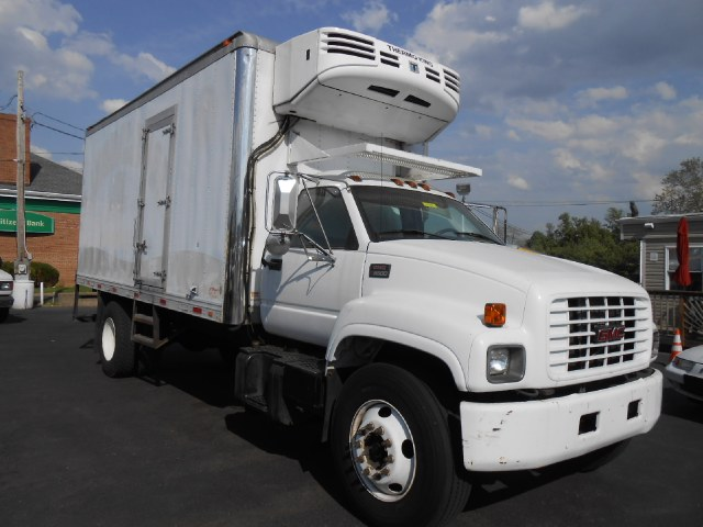 $5,990, Stop By and Test Drive This 2000 GMC C6500 Box Truck with 265,166 Miles