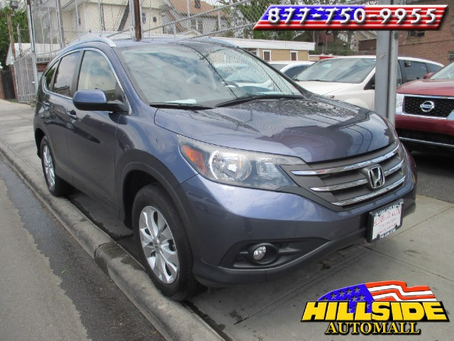 2012 Honda CR-V 4WD 5dr EX-L We have assembled the most advanced network of lenders to ensure you