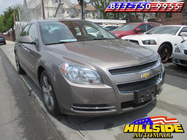 2012 Chevrolet Malibu 4dr Sdn LT w1LT We have assembled the most advanced network of lenders to e