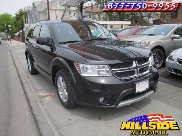 2012 Dodge Journey AWD 4dr SXT We have assembled the most advanced network of lenders to ensure yo